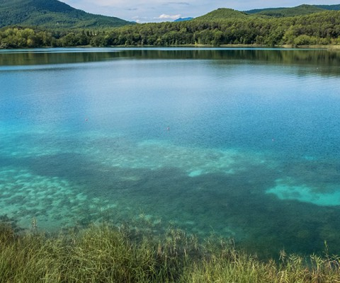 étang de Banyoles